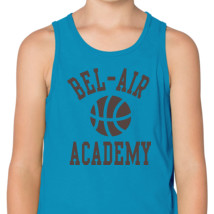 ef01832a495 Fresh Prince Bel Air Academy Kids Tank Top - Customon.com