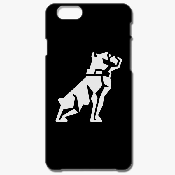 Mack Trucks Dog Symbol Iphone 66s Case Customon