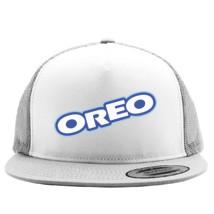 Oreo Trucker Hat - Customon.com c53ae94ef361