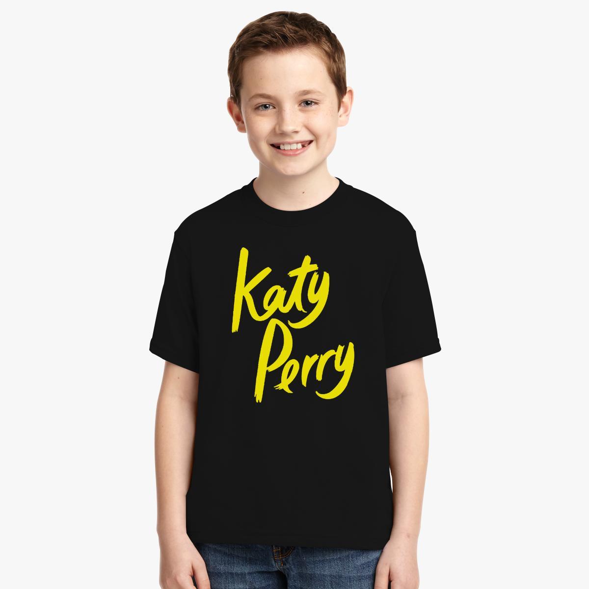 Katy Perry Youth T-shirt | Customon.com