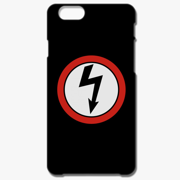 Marilyn Manson Logo Iphone 66s Plus Case Customon