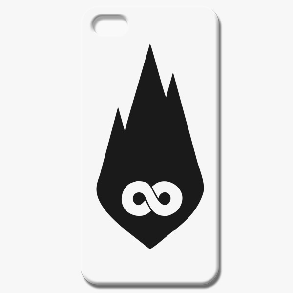 Thousand Foot Krutch Logo Iphone 55s Case Customon