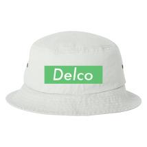 2ef2d12299b Delco Premium Bucket Hat (Embroidered) - Customon.com
