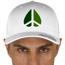 Greenpeace Funny Geek Nerd Baseball Cap (Embroidered) - Customon.com 7ae46f066985