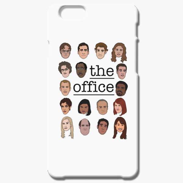 The Office Iphone 6 6s Plus Case