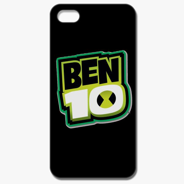 Ben 10 Logo Iphone 5c Case Customon