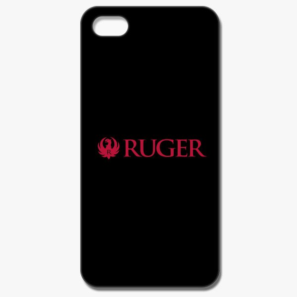 Ruger Symbol Iphone 55s Case Customon