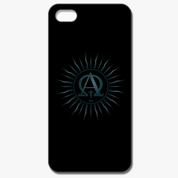 Alpha And Omega Iphone 5c Case Customon