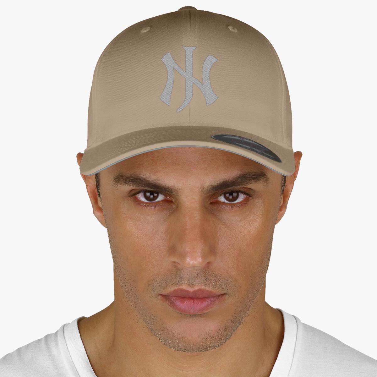 Garden State-New Jersey Logo Baseball Cap | Customon.com