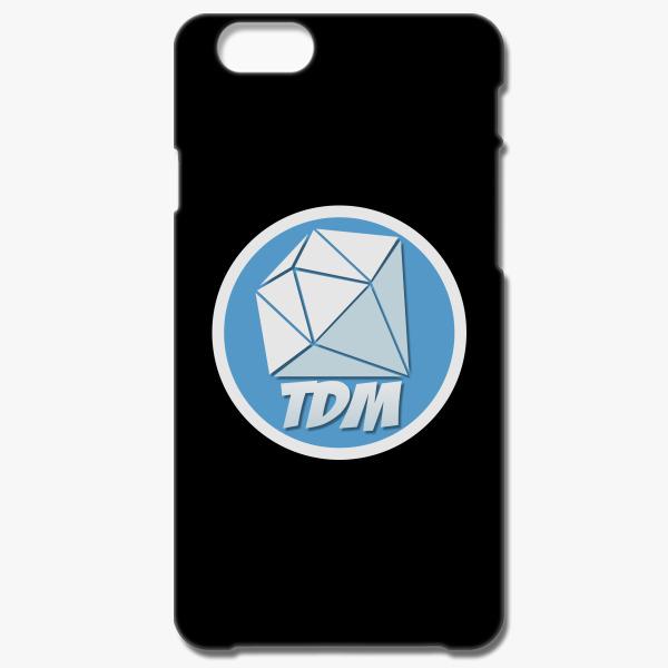 the diamond minecart dantdm iphone 6 6s case customon com