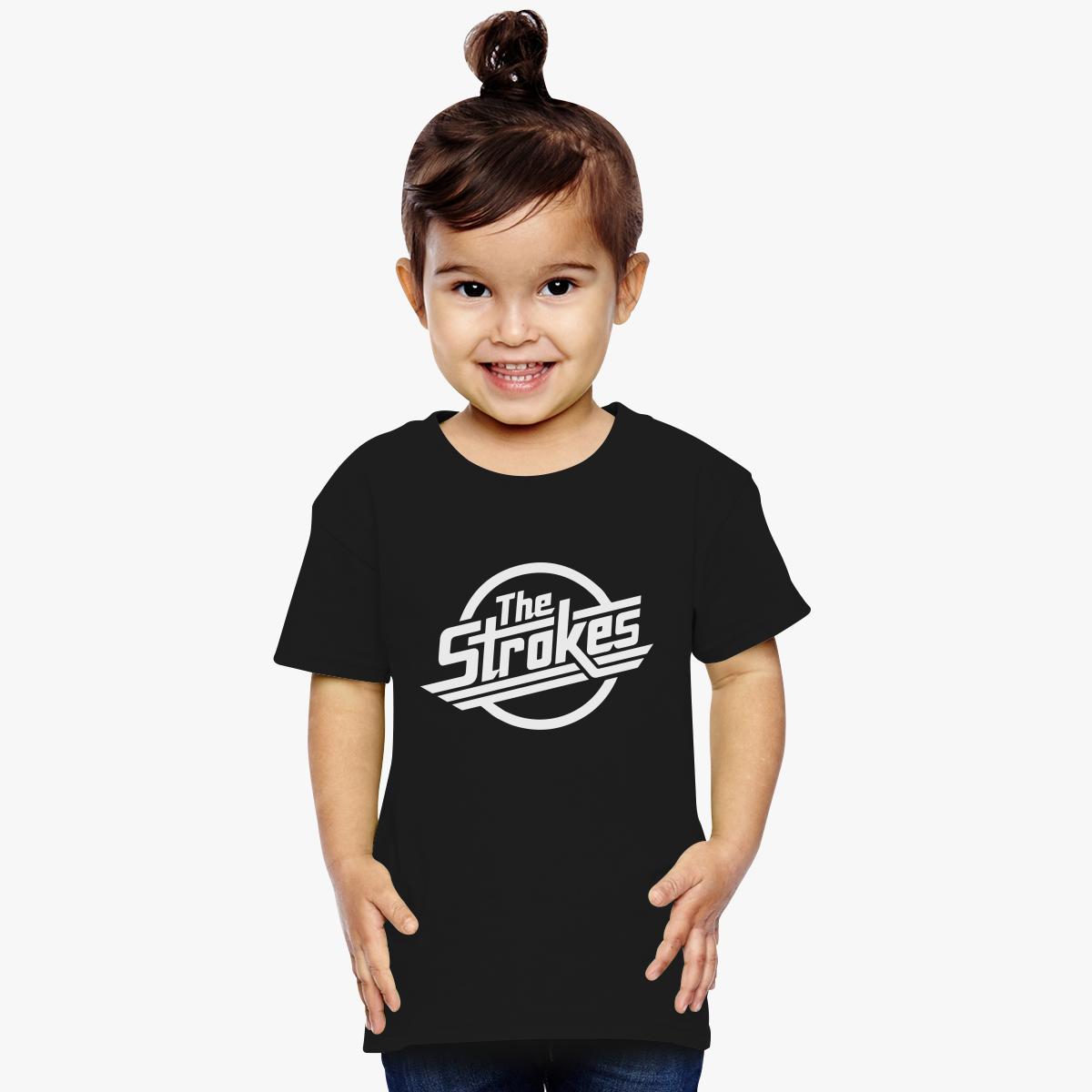 Cheap Toddler Band Shirts   AGBU Hye Geen