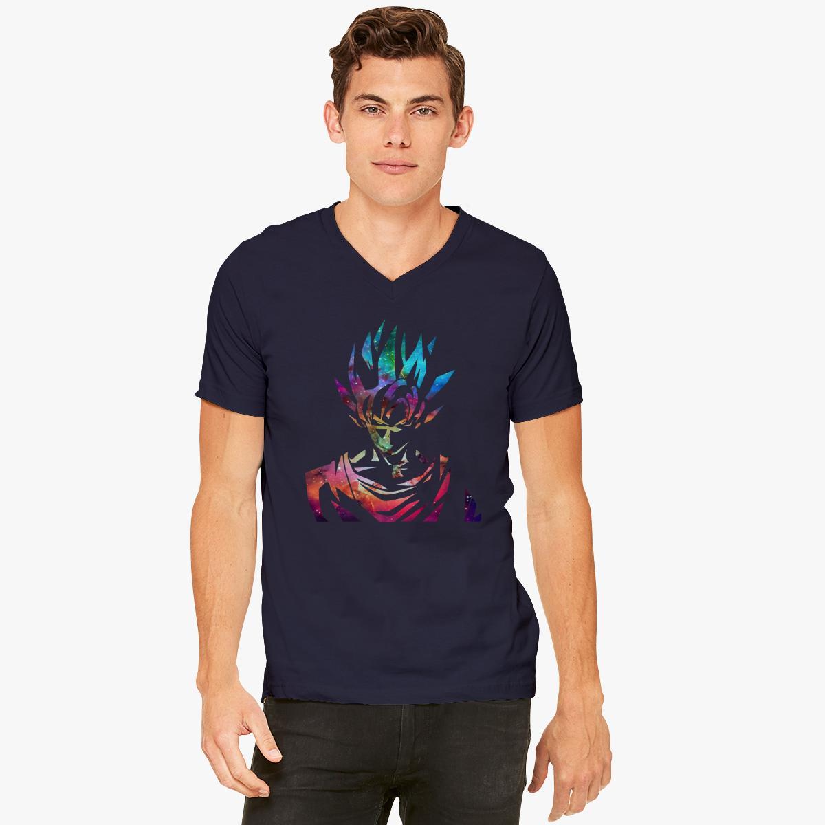 57b03719b87 Cool Goku T Shirt