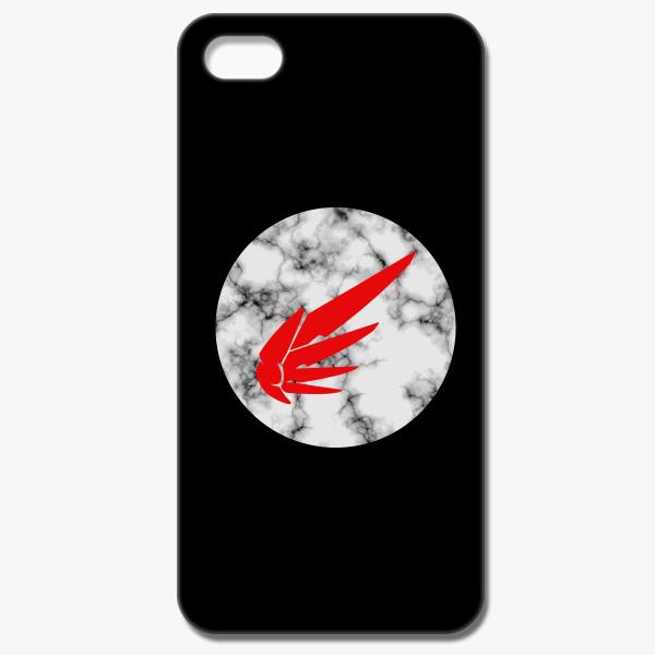 Overwatch Mercy Symbol Marble Iphone 5c Case Customon