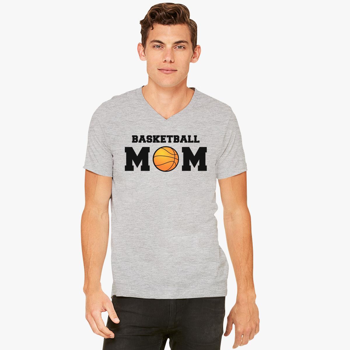 3368d0d5 Basketball Mom Tee Shirts
