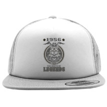 70th Birthday Gift Made 1946 Foam Trucker Hat Online