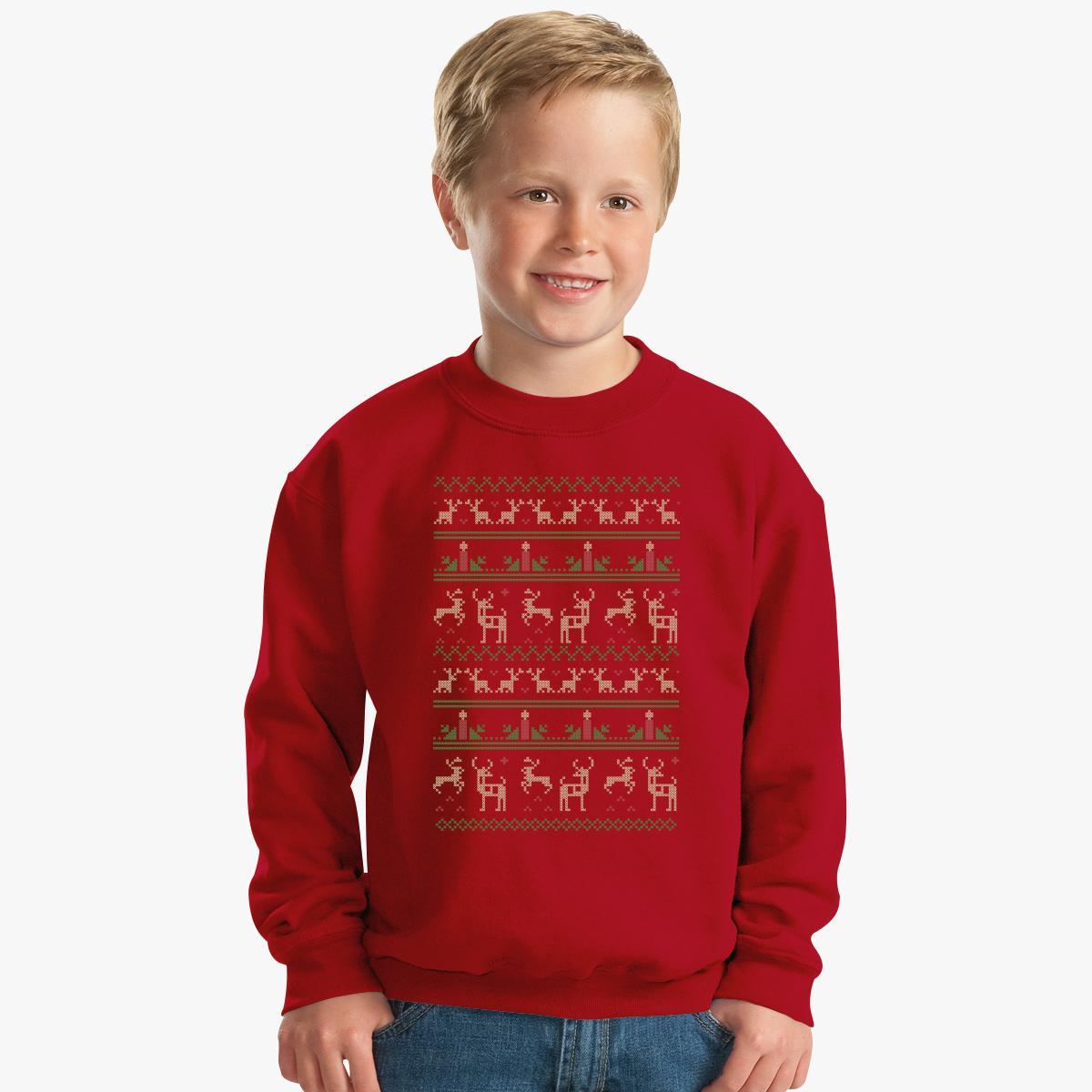 e58e4ca97 Twenty One Pilots Christmas Sweater