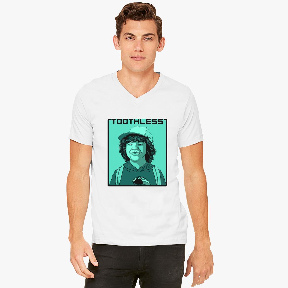 1e7fbc9d4 Stranger Things T Shirt Dustin | Brain Hive
